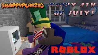 Happy July 4th! ROBLOX Island Royale Update | 🌎 LIVE