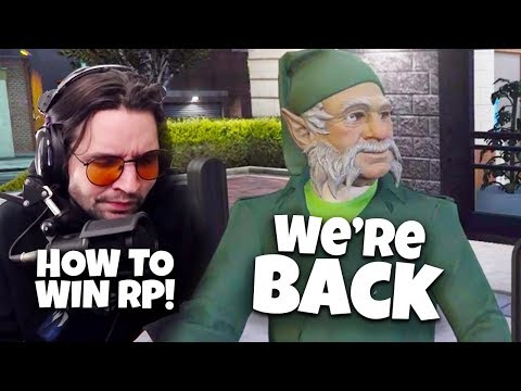 how to rp