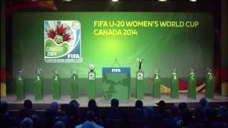 FIFA U-20 Women