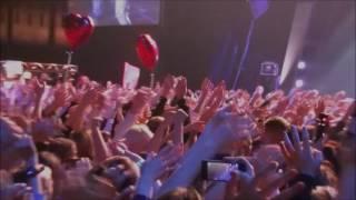 DIELOCHIS - #ZWILLING - WER DU WIRKLICH BIST - LIVE - WIEN!  14.01.2017!