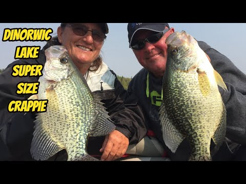 Walleyes & Crappie Haven- A 'must Fish Here' Lake_Full Length Eps.S01