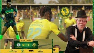 KAGERA SUGAR 0-1 YANGA SC goli la MUKOKO TONOMBE,MANARA hoi tazama mwanzo mwisho VPL
