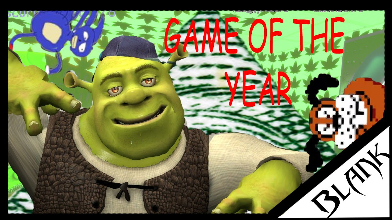 Best Game Of The Year 420 Blaze It >> Game of the year 420 blaze it - Speed Play   Blank - YouTube