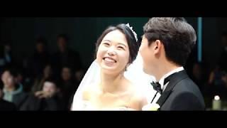 웨딩 하이라이트 영상 ㅣ 대전 라온 웨딩홀 ㅣ 대전 웨…