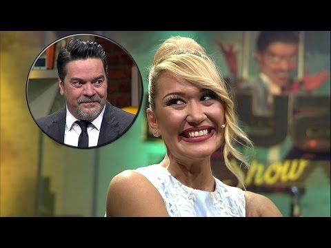 Beyaz Show- Seda Aktuğlu, Beyaz'a Aşkını Itiraf Etti!