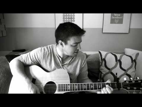 He Touched Me - RAW Worship - (Matt McCoy)