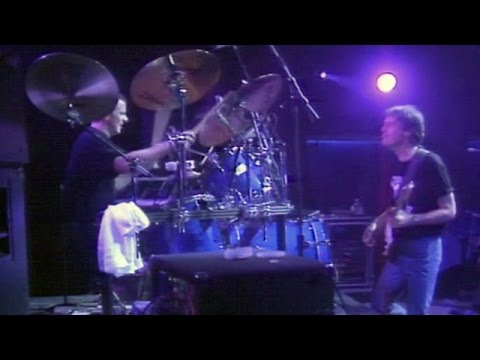 Camel - Coming of Age (Live)