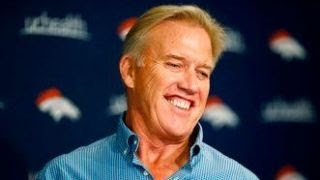 John Elway deposed in Colin Kaepernick's NFL collusion suit: report