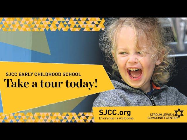 SJCCtv: Early Childhood School - A Virtual Tour