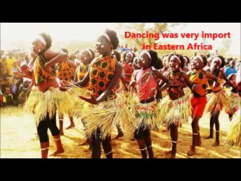 African music styles