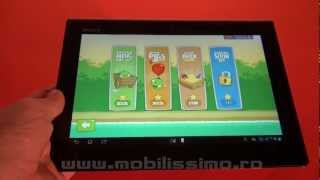 Review Bad Piggies (Rovio - Joc Android) - Mobilissimo.ro