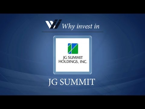 JG Summit - Why invest in 2015
