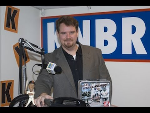 Damon Bruce Shocking Misogynistic Sports Rant San Francisco KNBR Radio