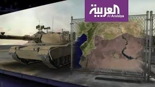 ماهي قواعد تركية العسكرية في الخارج؟