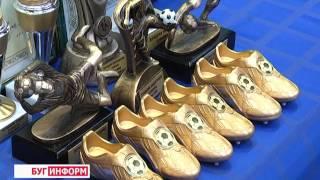 2016-08-23 г. Брест. Финал международного турнира по мини-футболу среди. Новости на Буг-ТВ.