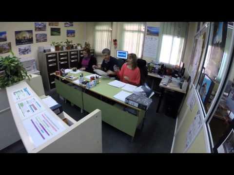 Video instituto G Garcia Márquez Leganés