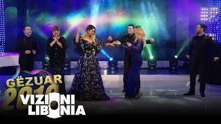 Pro Band , Shqipja , Ryva , Ganja - Potpuri (GEZUAR 2019)