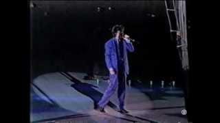 1992年8月19日&20日 Summer Concert 1. MOONLIGHT GIRL ※※ デビュー日記...