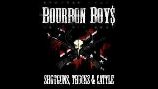 Bourbon Boys - Cormorant Blues