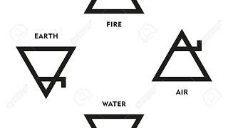 Los maestros de los elementos 2#