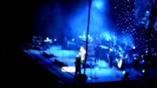 Santana in Praha: SINGING WINDS  CRYING BEASTS