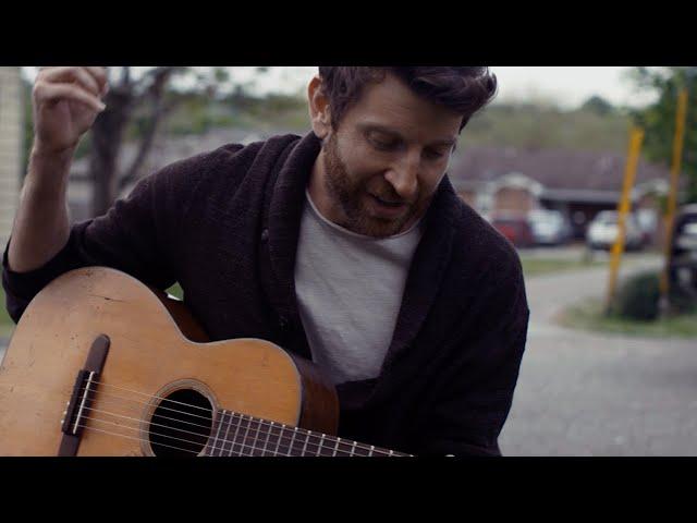 Brett Eldredge - Good Day (Official Music Video)