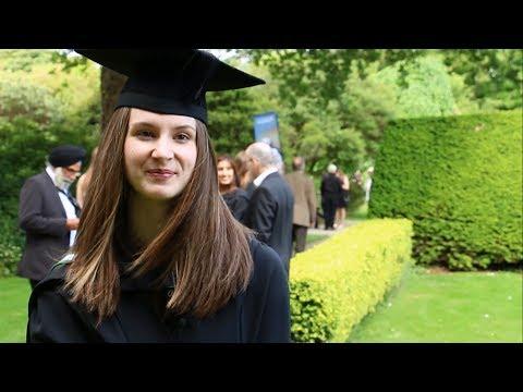 Katie Grimmond - MSci Biological Sciences