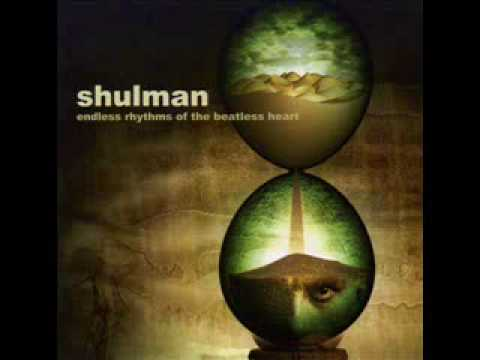 Shulman - Odd Reflections