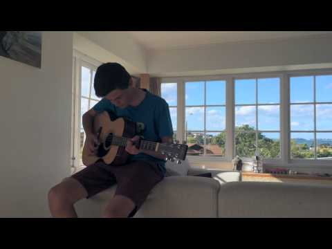 Angus Boermans  Squealing Pigs cover  original by Admiral Fallow