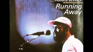 Running Away - Maze Featuring Frankie Beverly (1981)