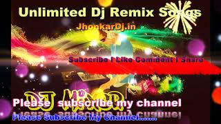 Bengali Dj Remix Song I A Jibon Keno Eto Rang Badlay Dj Shibnath Mix Song I Old Sad Dj