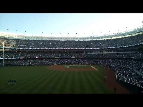 New york yankee stadium