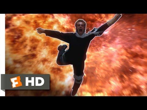 Hulk (2003) - Talbot Confronts the Hulk Scene (6/10) | Movieclips