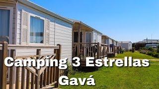 Camping 3 Estrellas Gavá - Blogdelosyuyis