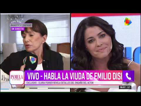 Elvira Ferrer