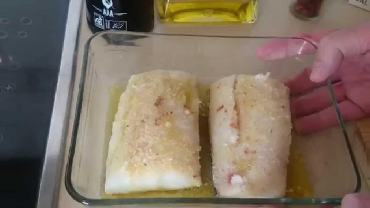 Bacalao fresco al horno de paco vico doovi for Como cocinar bacalao al horno