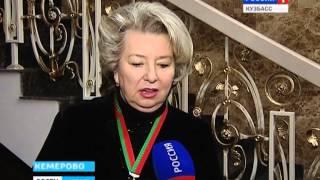 Эксклюзивное интервью Татьяны Тарасовой