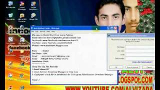 How to install internet download manager 607 Full Version.flv