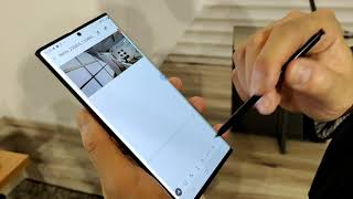 三星 Galaxy Note 20 系列 Samsung Notes 特色功能介紹