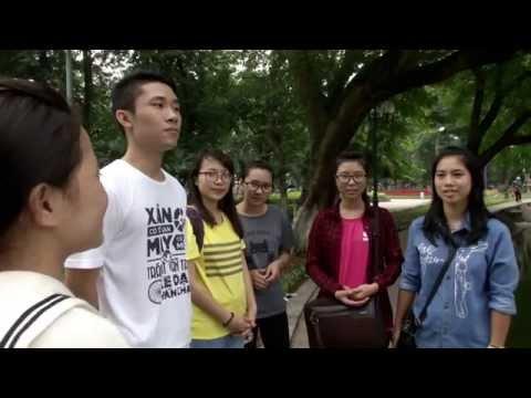 TALK HANOI FREE BIKE TOUR