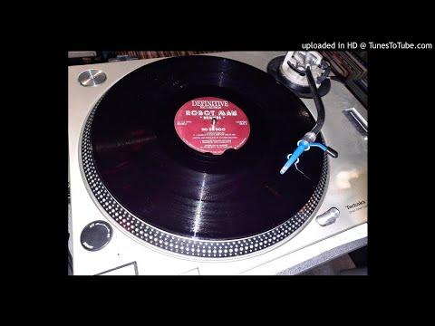 Robot Man - Do Da Doo (J.Acquaviva's Flare For Disco Mix 1993)