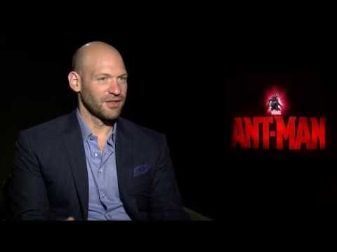 Ant-Man Interview: Corey Stoll