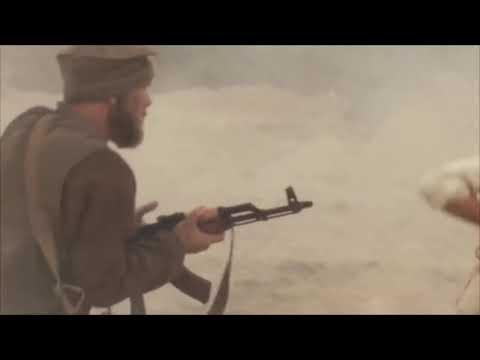 Смотреть клип Голубые Береты - Дембеля