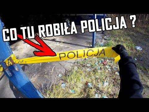 POLICJA W OPUSZCZONEJ JEDNOSTCE WOJSKOWEJ - Urbex History