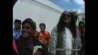 Los tintos de verano chirigota de Cádiz Carnaval de Cádiz 1995