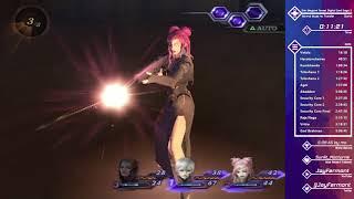 SMT: Digital Devil Saga 2 - Normal Mode (No Transfer) Speedrun in 4:59:39 (WR)