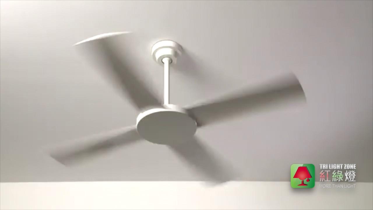 澳洲吊扇品牌 Hunter Pacific Revolution 風扇燈吊扇燈 Ceiling Fan Www