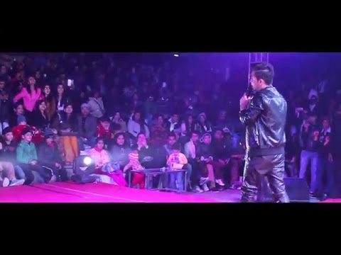 IKKA FALL FROM STAGE | BHOLENATH SE MILADO |...