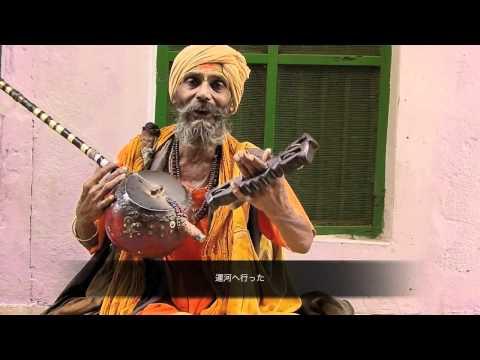Ektara and Khartal Play Amazing!!!  Kabir Das Sant part01