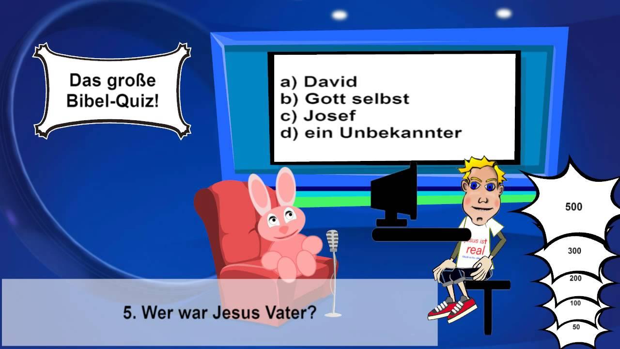 war Gott Jesus Vater